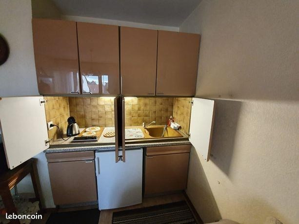 Vente appartement Wissembourg 57 000€ - Photo 3