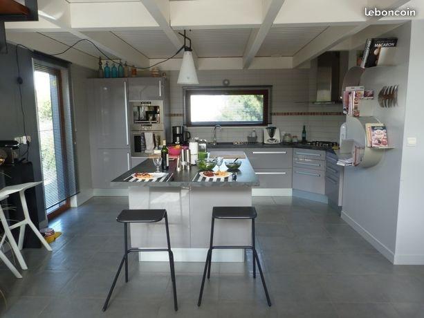 Revenda casa Gouville sur mer 340000€ - Fotografia 2