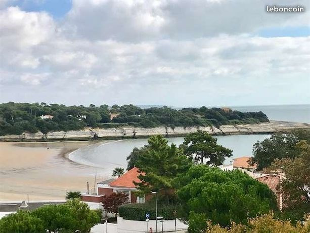 Vente de prestige appartement Saint-palais-sur-mer 556 400€ - Photo 1