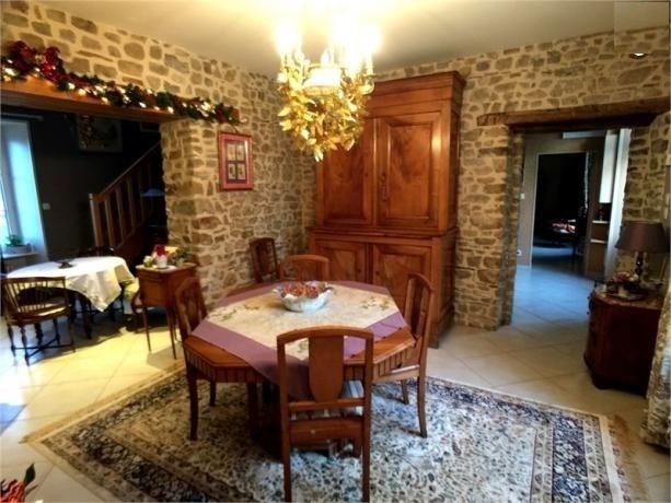 Sale house / villa Lessay 280000€ - Picture 2