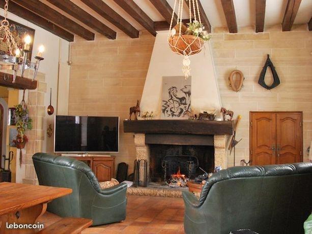 Vente maison / villa Sementron 201500€ - Photo 3