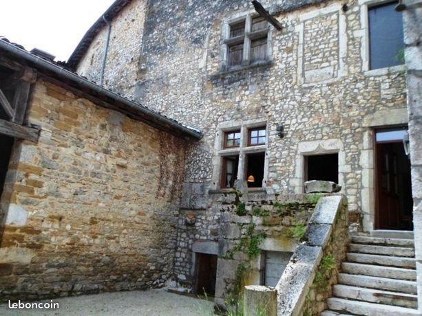 Sale house / villa Treffort cuisiat 245000€ - Picture 1