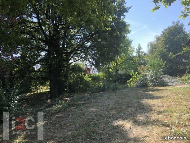 Sale site Prevessin-moens 320 000€ - Picture 1