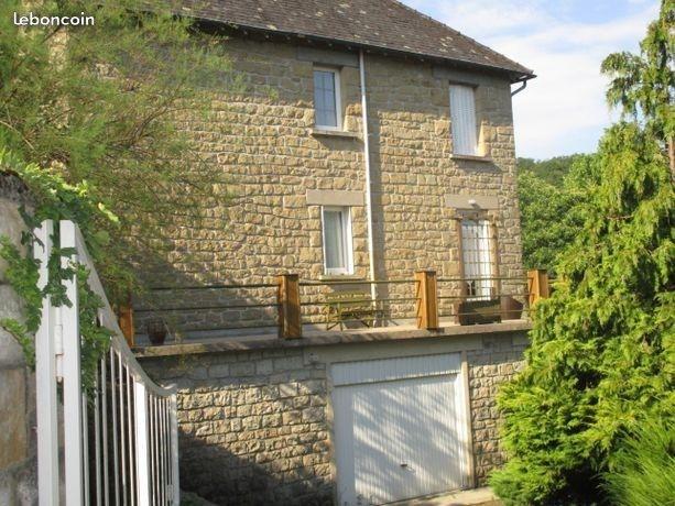 Vente maison / villa Brive la gaillarde 199000€ - Photo 2