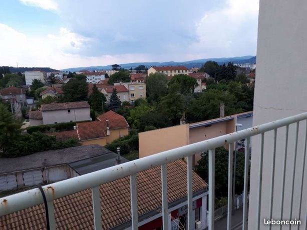 Rental apartment Valence 560€ CC - Picture 6