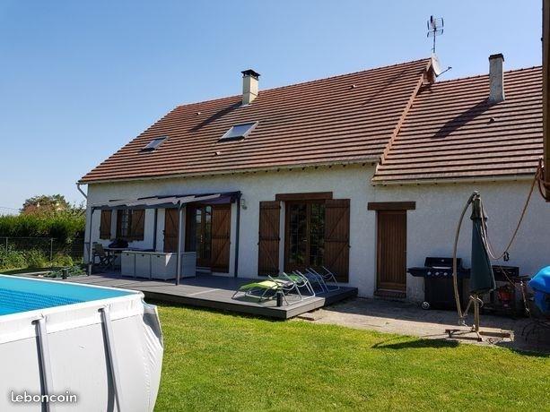 Vendita casa Maintenon 265000€ - Fotografia 3