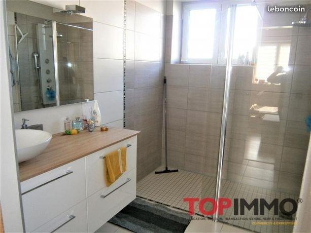 Sale house / villa Chanteheux 189900€ - Picture 6