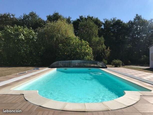 Deluxe sale house / villa La chapelle-achard 525300€ - Picture 14