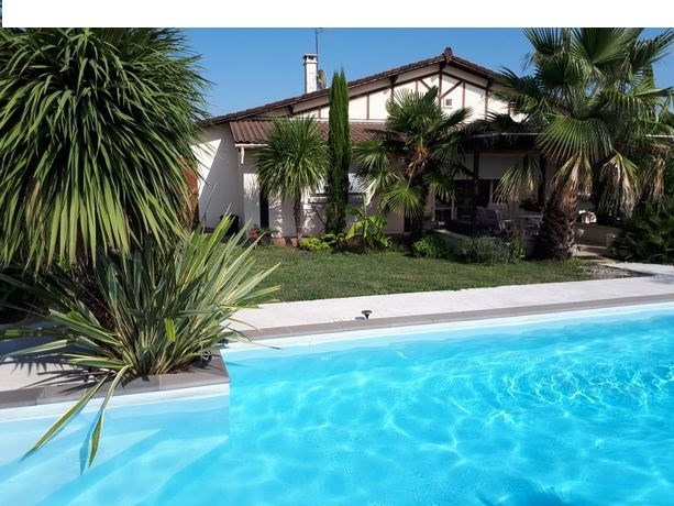 Vente maison / villa Biscarrosse 426 000€ - Photo 2