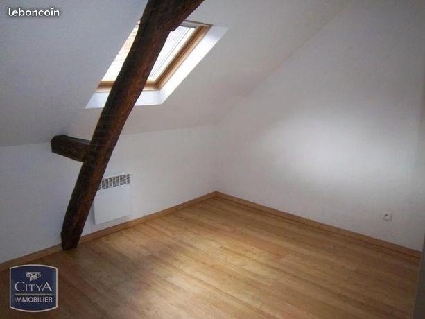 Rental apartment Le mans 480€ CC - Picture 1