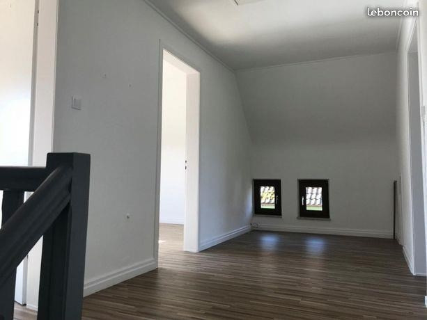 Sale house / villa Lauterbourg 247500€ - Picture 3