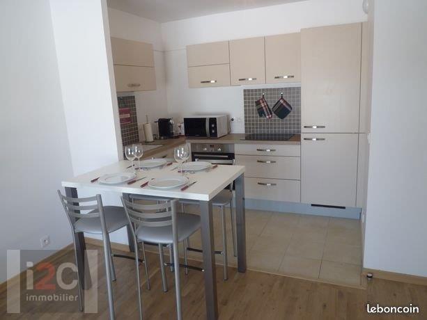 Sale apartment Prevessin-moens 265000€ - Picture 3