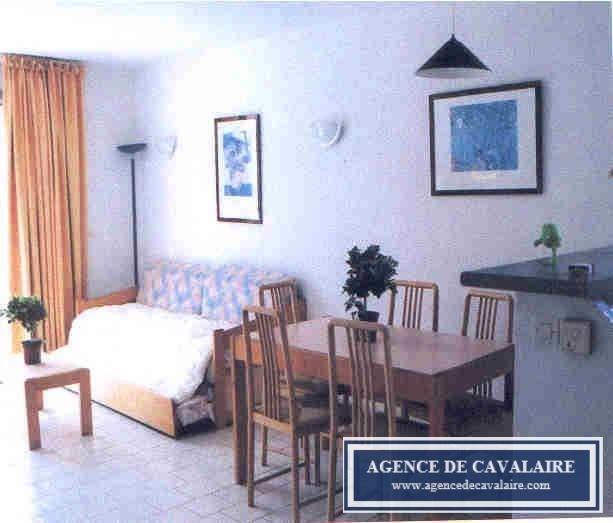 Investment property apartment Cavalaire sur mer 204 250€ - Picture 7