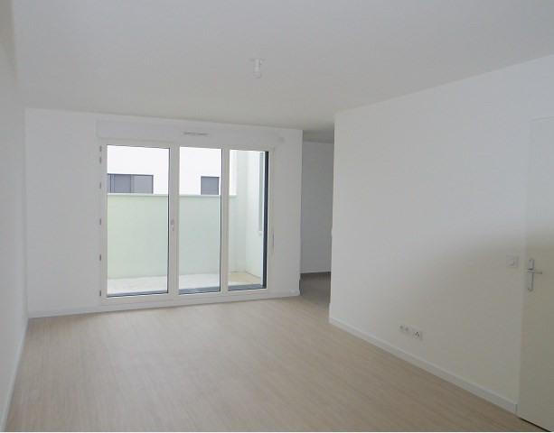 Affitto appartamento Bagnolet 1210€ CC - Fotografia 1