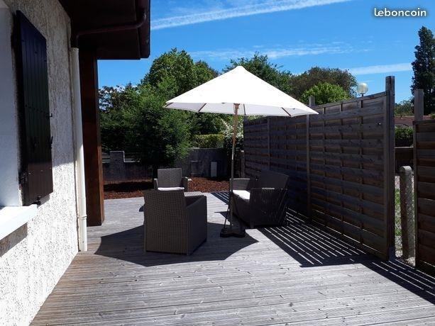 Sale house / villa La teste de buch 428450€ - Picture 3