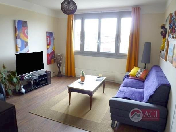 Sale apartment Bois colombes 355 000€ - Picture 2