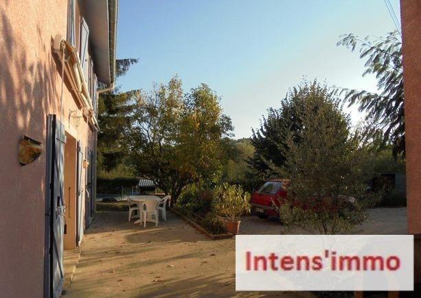 Sale house / villa Marges 269000€ - Picture 5
