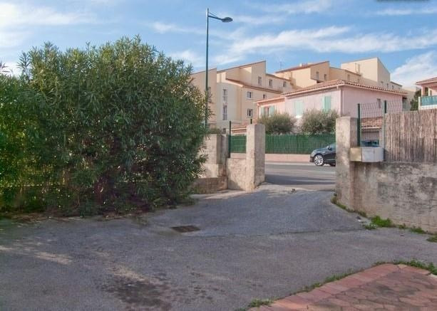 Sale apartment La garde 83 900€ - Picture 1