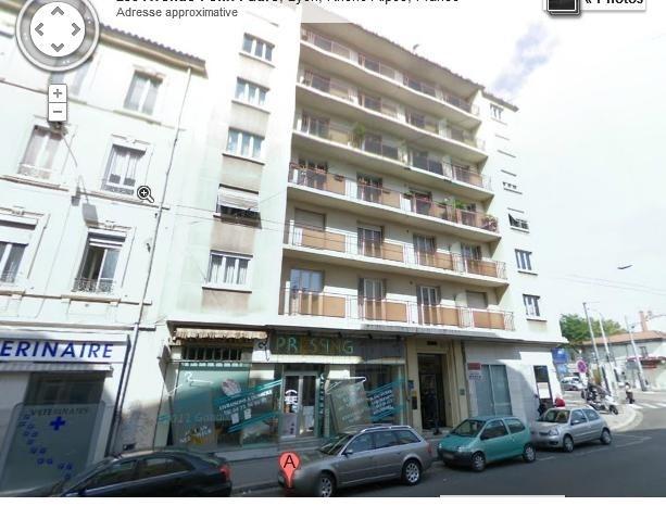 Verhuren  appartement Lyon 3ème 702€ CC - Foto 1