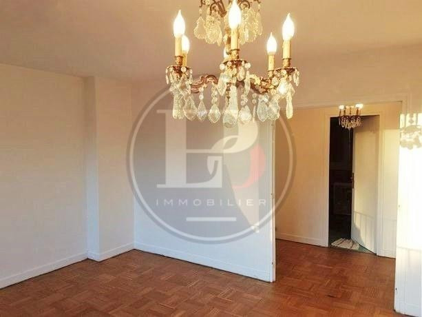 Sale apartment Marly le roi 343000€ - Picture 2