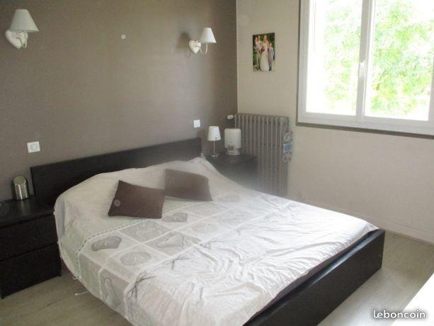 Sale house / villa Brive la gaillarde 160500€ - Picture 5