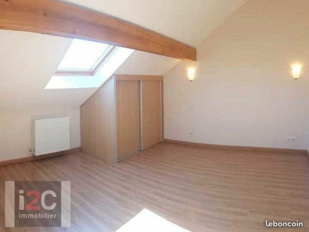 Vente appartement Sergy 318000€ - Photo 6