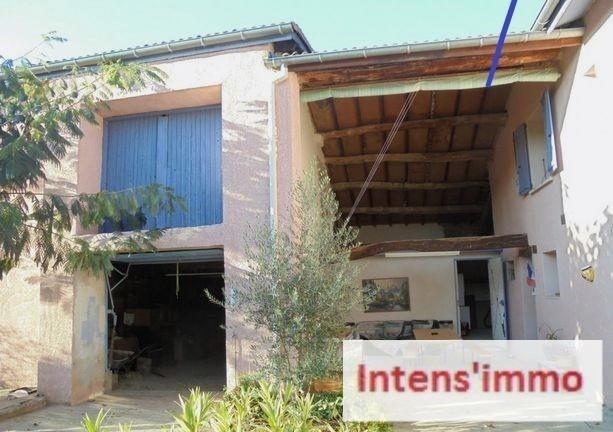 Vente maison / villa Marges 269000€ - Photo 3