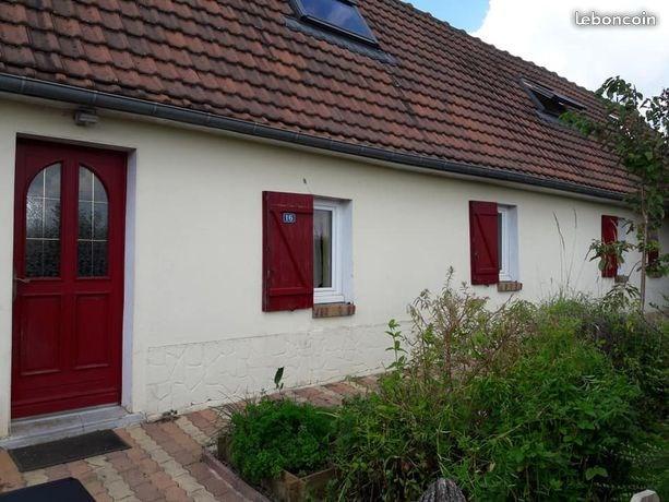 Sale house / villa Neufchatel en bray 169000€ - Picture 1