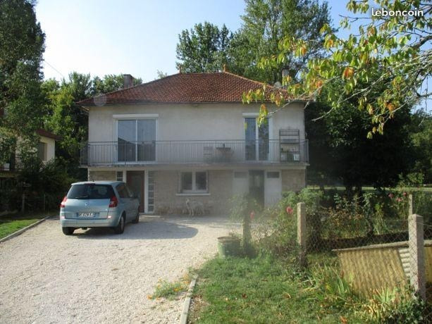 Vente maison / villa Brive la gaillarde 160500€ - Photo 1