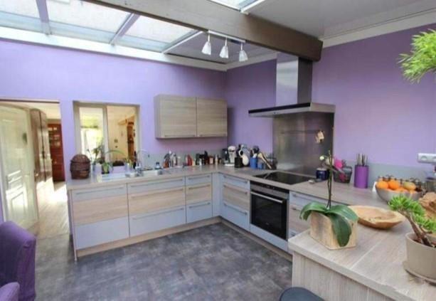 Vente maison / villa Chavenay 428000€ - Photo 4