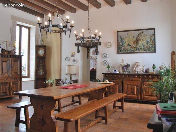 Vente maison / villa Sementron 201500€ - Photo 5