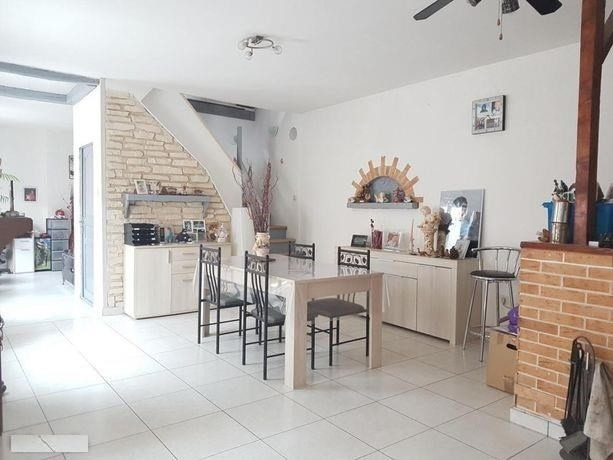 Sale house / villa Neuville bourjonval 67000€ - Picture 3