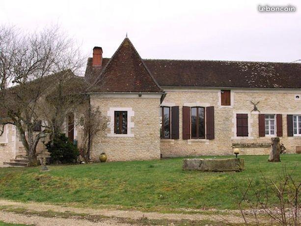 Vente maison / villa Sementron 201500€ - Photo 1