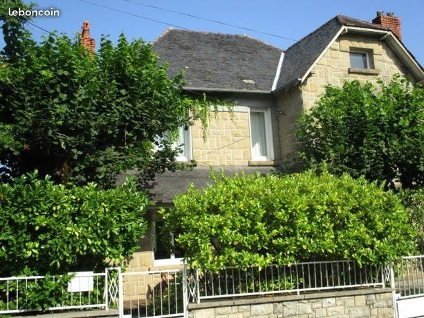 Vente maison / villa Brive la gaillarde 199000€ - Photo 1