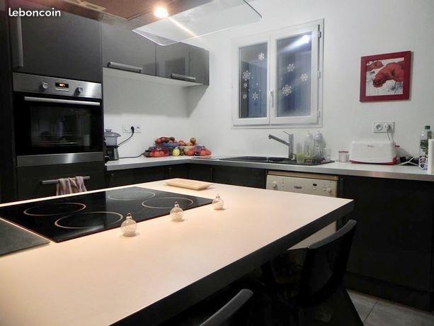 Sale house / villa Rognes 395000€ - Picture 8
