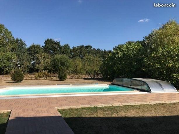 Deluxe sale house / villa La chapelle-achard 525300€ - Picture 15