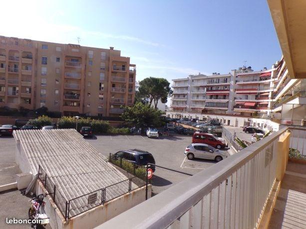 Vente appartement Cagnes sur mer 265000€ - Photo 1