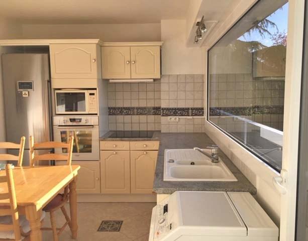 Vente appartement Fourqueux 439000€ - Photo 4
