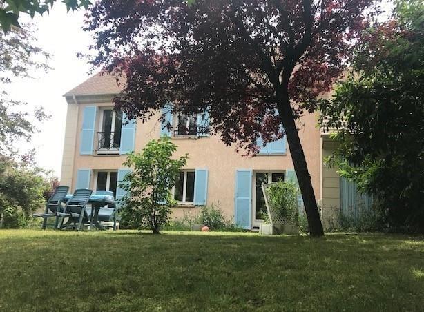 Sale house / villa Montfort l amaury 598000€ - Picture 2