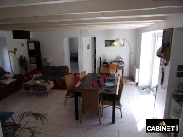 Sale house / villa Saint etienne de montluc 258900€ - Picture 4