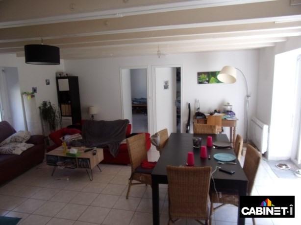 Sale house / villa Saint etienne de montluc 258900€ - Picture 3