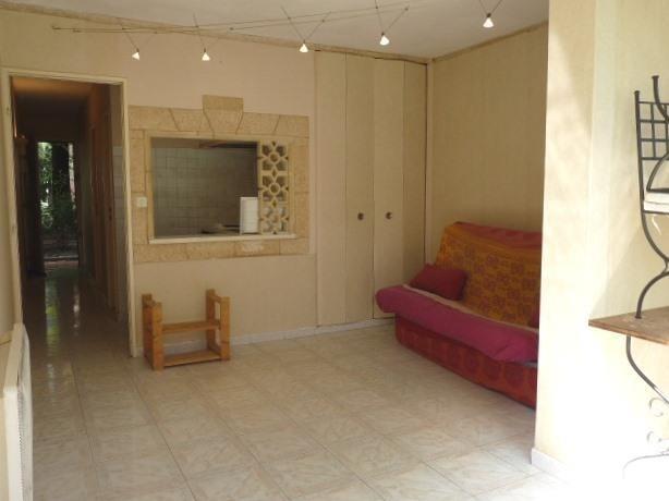 Vente appartement Aix en provence 107000€ - Photo 3