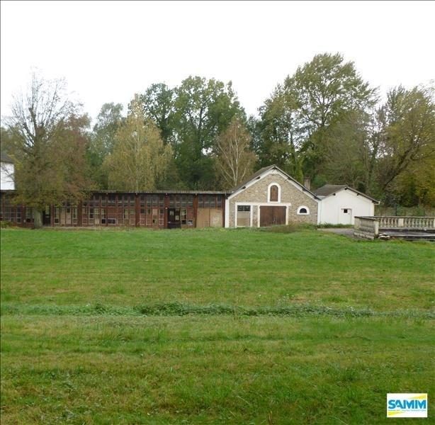 Vente maison / villa Mennecy 315000€ - Photo 1