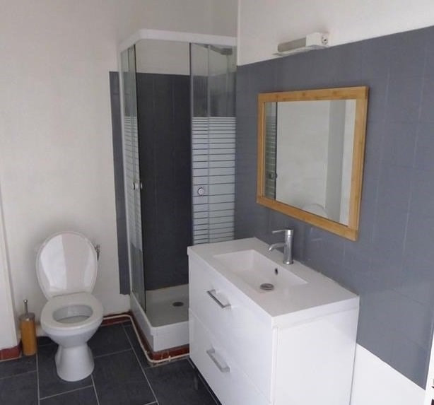 Sale apartment Maurepas 97000€ - Picture 1
