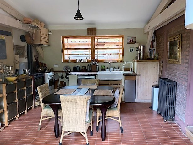 Vente maison / villa Enghien les bains 548000€ - Photo 2