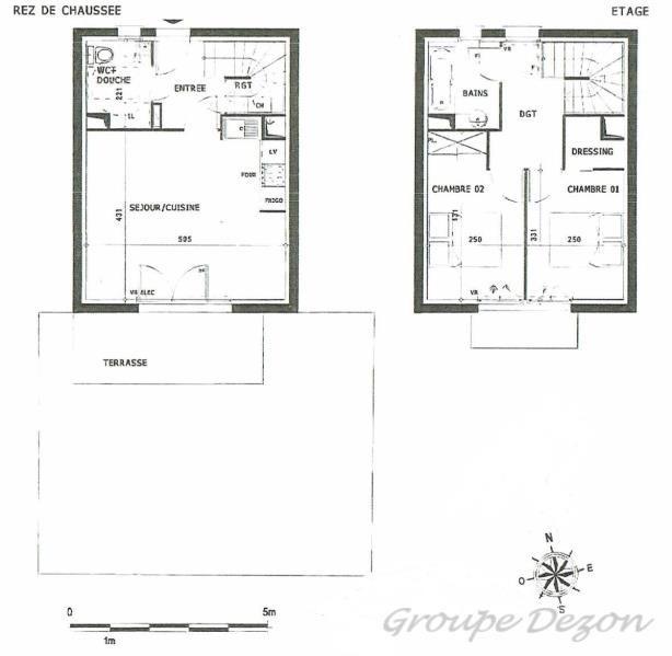 Vente appartement Aucamville 185000€ - Photo 9
