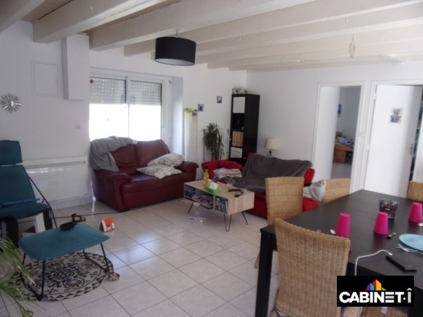 Sale house / villa Saint etienne de montluc 258900€ - Picture 2