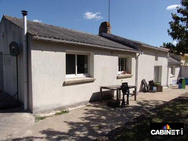 Sale house / villa Saint etienne de montluc 258900€ - Picture 7