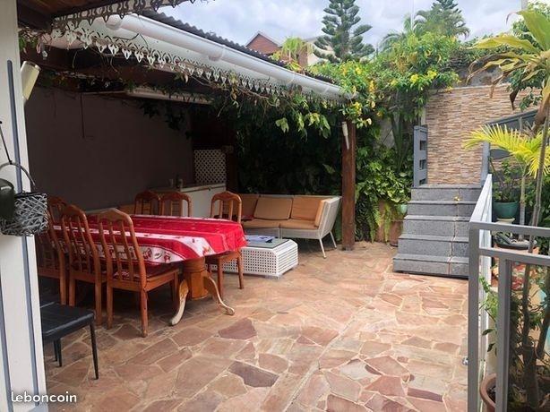 Sale house / villa St gilles les bains 425000€ - Picture 3