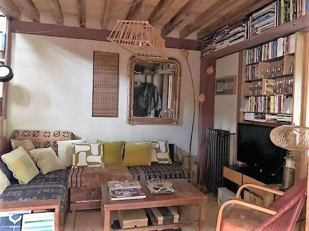 Vente maison / villa Enghien les bains 548000€ - Photo 4